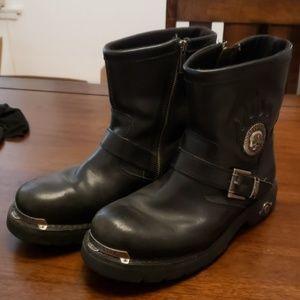 Men's Harley-Davidson Boots